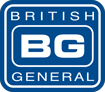 BG Electrical logo