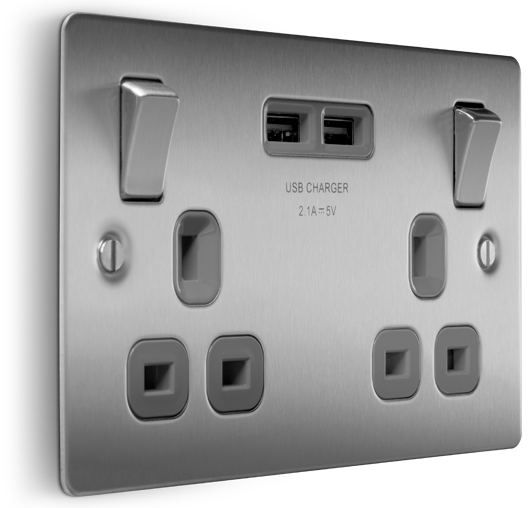 Usbeautiful Usb Sockets Bg Electrical