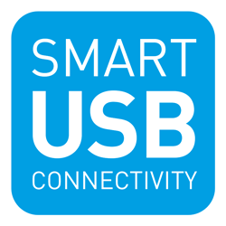 Smart USB Connectivity icon